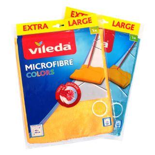 Լաթ հատակի համար Վիլեդա, մանրաթելեր, գունավոր
