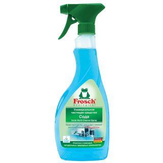 Ունիվերսալ մաքրող միջոց Ֆռոշ, սոդա, 500մլ