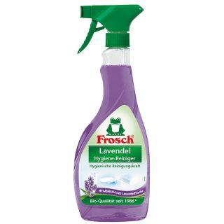 Մաքրող հիգիենիկ միջոց Ֆռոշ, նարդոս, լոգարանի ու զուգարանակոնքի համար, 500մլ