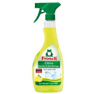 Մաքրող միջոց Ֆռոշ, լոգարանի ու լոգախցիկի համար, կիտրոն, 500մլ