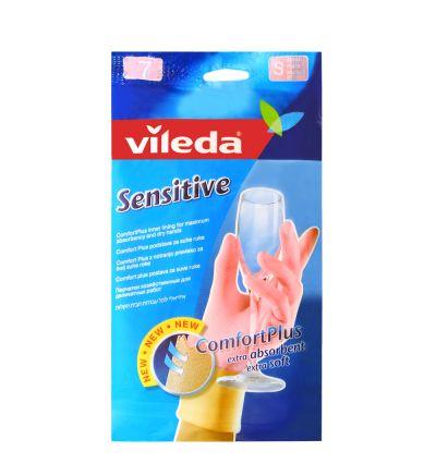Ձեռնոցներ Վիլեդա, զգայուն, փոքր, 1 զույգ
