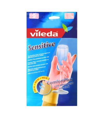 Ձեռնոցներ Վիլեդա, զգայուն, մեծ, 1 զույգ