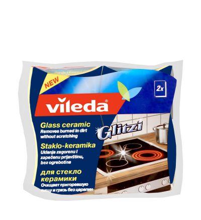 Սպունգ Վիլեդա, Գլիցի, ապակյա կերամիկայի համար, 2 հատ