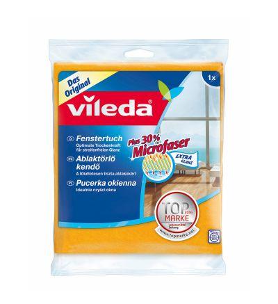 Ապակիներ մաքրող անձեռոցիկ Վիլեդա, 1 հատ
