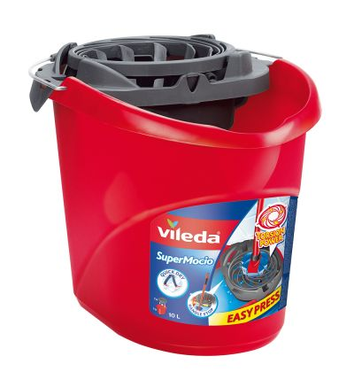 Դույլ Վիլեդա, հատակմաքրիչ լվանալու համար