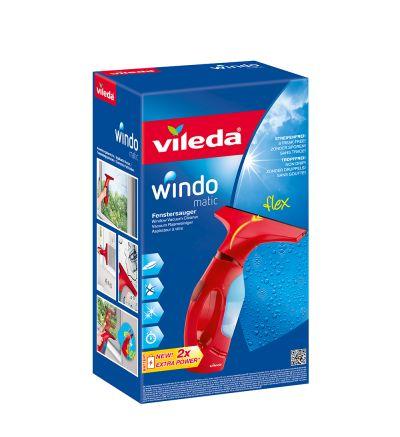 Ապակու մաքրիչ Վիլեդա, վակուումային