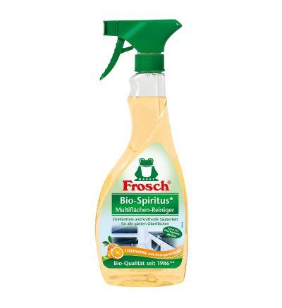 Ունիվերսալ մաքրող միջող Ֆռոշ, նարինջ, 0.5լ
