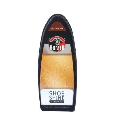 Կոշիկի սպունգ, Բուֆալո, սև