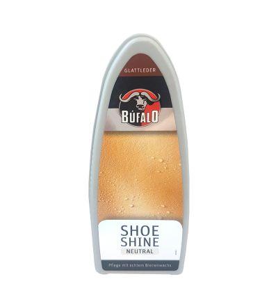 Կոշիկի սպունգ Բուֆալո, անգույն