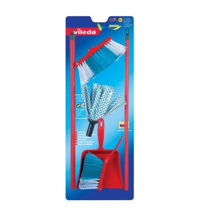 Խաղալիք մաքրության հավաքածու Վիլեդա, 1 հատ