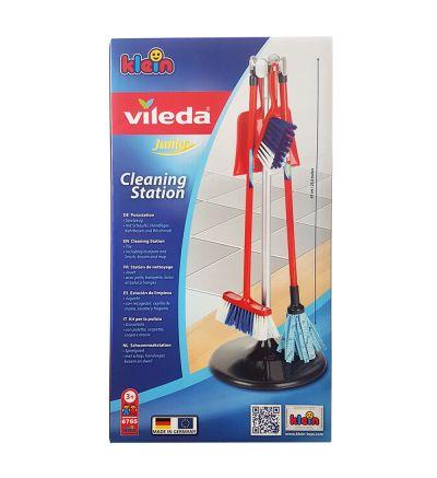 Խաղալիք մաքրության հավաքածու Վիլեդա, 65 սմ,1 հատ
