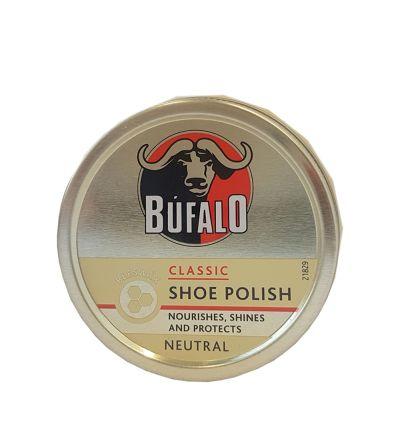 Կոշիկի քսուք Բուֆալո, անգույն, 75 մլ